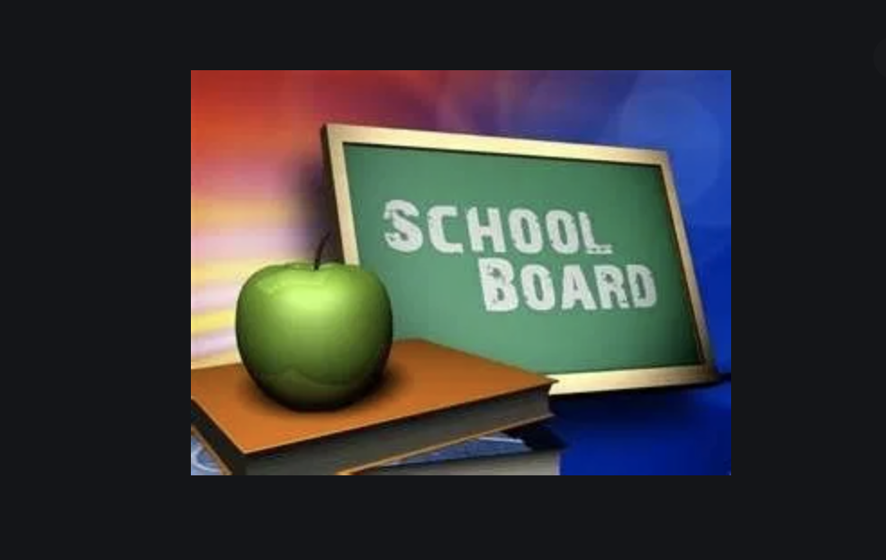 January 2021 School Board Meeting