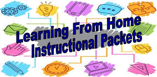 Instructional Packet Information