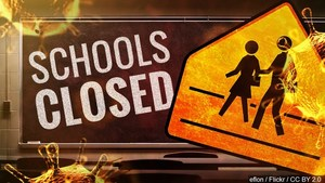 Governor Whitmer Closes Schools for Remainder of School Year