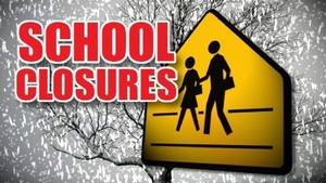 Governor orders School Closure